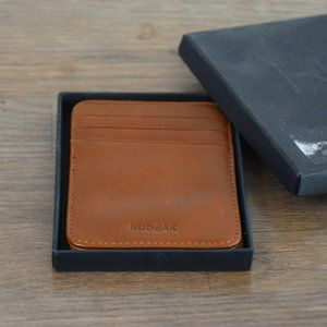 NEW - Rudsak Mens Magic Wallet with Card Holder